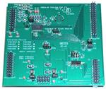 Texas Instruments - 595-THS1206M-EVM (Data Conversion Modules & Development Tools THS1206M Eval Mod)