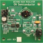 ON Semiconductor - 863-MC34063SMDINVEVB (Power Management Modules & Development Tools MC34063A EVAL)