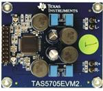 Texas Instruments - 595-TAS5706EVM (Audio Modules & Development Tools TAS5706EVM Eval Mod)